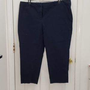 Talbot heritage Capri's / crop pants